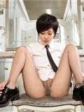 [AISS爱丝]丝袜美腿外拍 NO.111 索菲