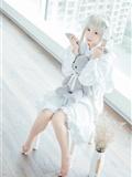 [Kimoe]2017.01.19 Vol.016 刘丽娜 穹妹