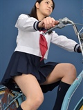 [Syukou-club] 2015.07.27 自転車12 渡里麻穂