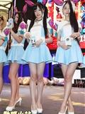 [动感小站会展系列]2016 ChinaJoy 电魂网路Show Girl走秀