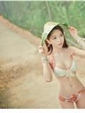 韩国女神级别的写真 3