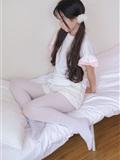 [森萝财团]萝莉丝足写真 X-020