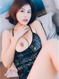 巨乳女神闫盼盼 旗袍女神原版