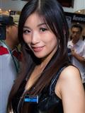 2007年台北电脑应用展 ShowGirl