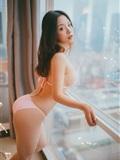 [RUISG瑞丝馆] 2019.07.01 VOL.070 木木夕Mmx Y