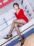 ISHOW爱秀  2019.08.31 NO.203 紫楠