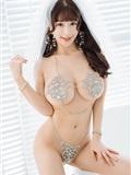HuaYang花漾 2020.01.16 Vol.215 朱可_儿Flower(13)