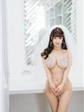 HuaYang花漾 2020.01.16 Vol.215 朱可_儿Flower(15)