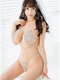 HuaYang花漾 2020.01.16 Vol.215 朱可_儿Flower(20)