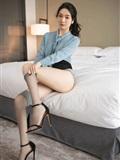 XIUREN秀人网 2020.02.18No1985 Angela小热巴(18)
