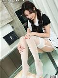 Ligui丽柜 2020.03.28 网络丽人 Model 雪糕