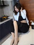 丝慕写_真 SM243 米朵《格调裤里丝》