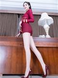Beautyleg 2020.06.15 No.1934 Abby