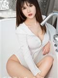 Ugirls尤果网 爱尤物 2020.04.30 No.1807 乔依诺 雪国浪漫