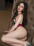Ugirls爱尤物 2020刊 No.1812 Anna苏拉(21)