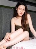 KeLaGirls克拉女神 2019.01.25 浮生醉梦 百琳