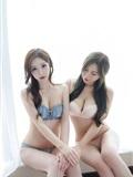 IMiss爱蜜社 2020.07.03 Vol.478 模特合集