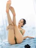 YouMi尤蜜荟 2020-07-16 Vol.487 Angela小热巴
