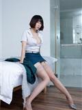 秀人网美媛馆 2020-07-31 Vol.2390 安妮斯朵拉_Ann(2)