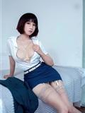 秀人网美媛馆 2020-07-31 Vol.2390 安妮斯朵拉_Ann(7)