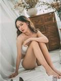 YaLaYi雅拉伊 2019-09-19 Vol.0395 晓琳 写生模特