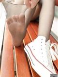 丝慕写真 SM361 米朵《球场灰丝记》