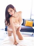 秀人网美媛馆 2020-08-11 Vol.2431 杨晨晨sugar