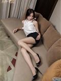丝慕写真 SM369 泡美《家访班主任》