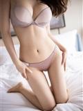 秀人网美媛馆 2020-08-13 Vol.2441 绯月樱-Cherry