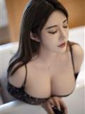 秀人网美媛馆 2020-08-18 Vol.2454 软软Roro