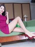 [Beautyleg]2018.10.10 No.1669 Anita(17)