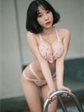 [HuaYang花漾]2018.09.26 Vol.085 模特_卿卿