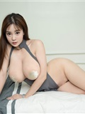 [HuaYang花漾]2018.09.29 Vol.086 易阳Silvia