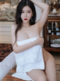[HuaYang]花漾Show 2019-01-10 Vol.107 心妍小公主(7)
