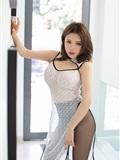 [IMiss爱蜜社]2018.09.21 Vol.291 黄楽然(3)