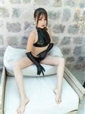 [IMiss]爱蜜社 2019-01-28 Vol.322 芝芝Booty(4)