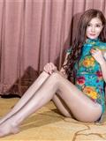 [ISHOW爱秀]2018.06.16 NO.157 余菲菲Faye