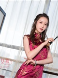 [KeLaGirls克拉女神]2018.09.24 杨暖