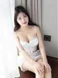 [MiStar魅妍社]2018.10.25 Vol.246 小仓鼠(6)