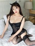 [MiStar魅妍社]2018.10.25 Vol.246 小仓鼠(17)