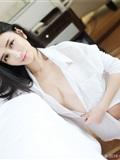 [MyGirl美媛馆]2018.09.25 Vol.319 李李七七喜喜(7)