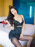 [RUISG瑞丝馆]2018.05.10 Vol.049 余馨妍
