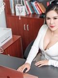 [TouTiao]头条女神 2018-08-23 王紫琳