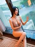 [XiaoYu]画语界 2019-02-21 Vol.024 Angela喜欢猫(19)