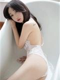 [XIUREN秀人网]2018.10.29 No.1210 小九月(12)