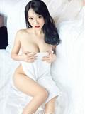 [YouMei尤美] 2018.10.25 NO.070 真空诱惑 何嘉颖