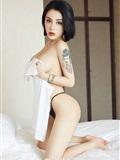 [YouMei尤美] 2018.11.09 NO.078 少女多情 陆梓琪