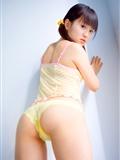 日本女优 Kana Moriyama @misty Idol Gravure No.238