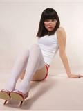 [拍美VIP]  LUNA 健身女郎 佳佳 芭比护士 Marry 粉红护士 丝袜美女
