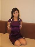[神艺缘] 2010.05.08 No.020 模特 甜甜,馨媛